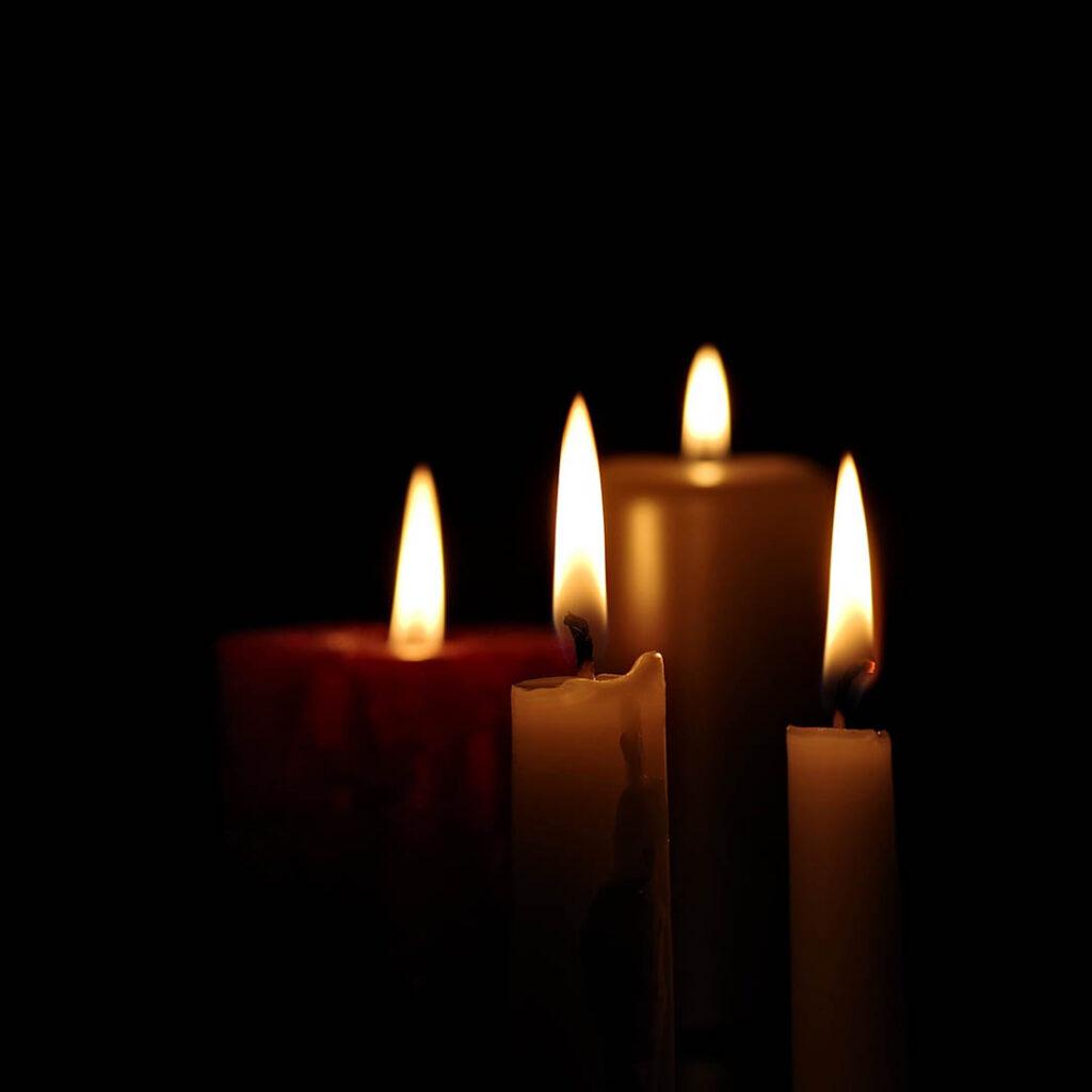Oración para pedir por nuestros fallecidos