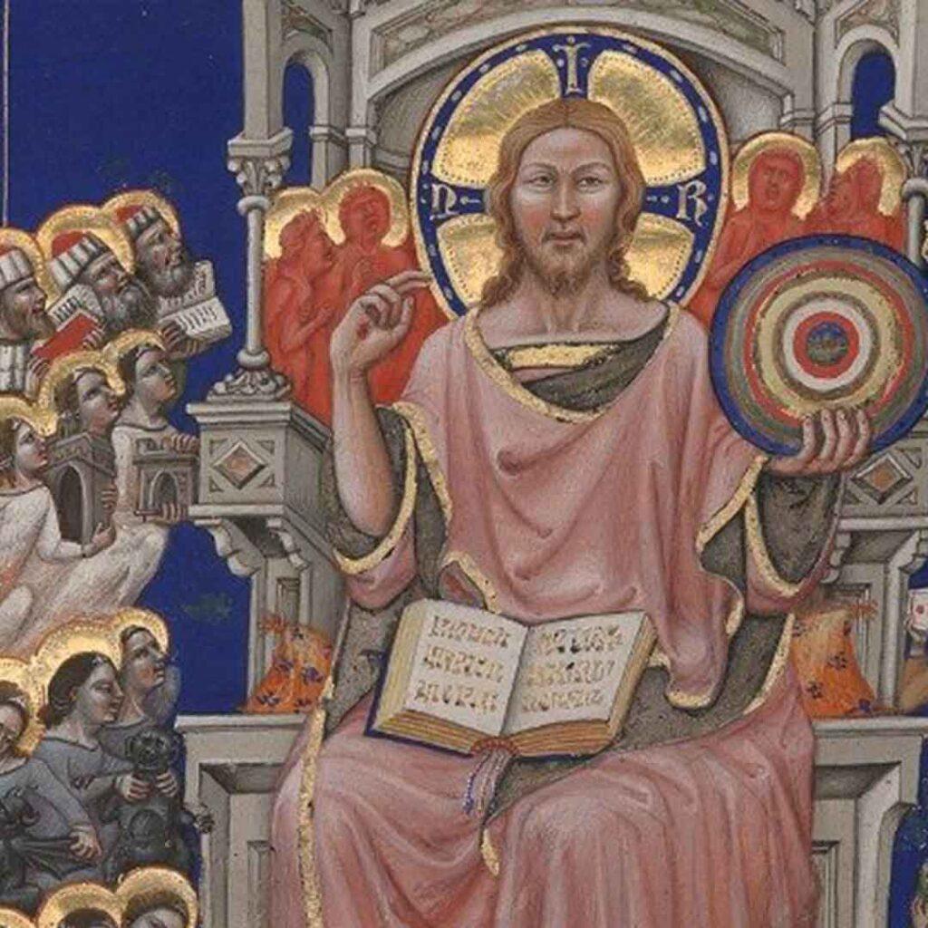 Credo de los apósotel