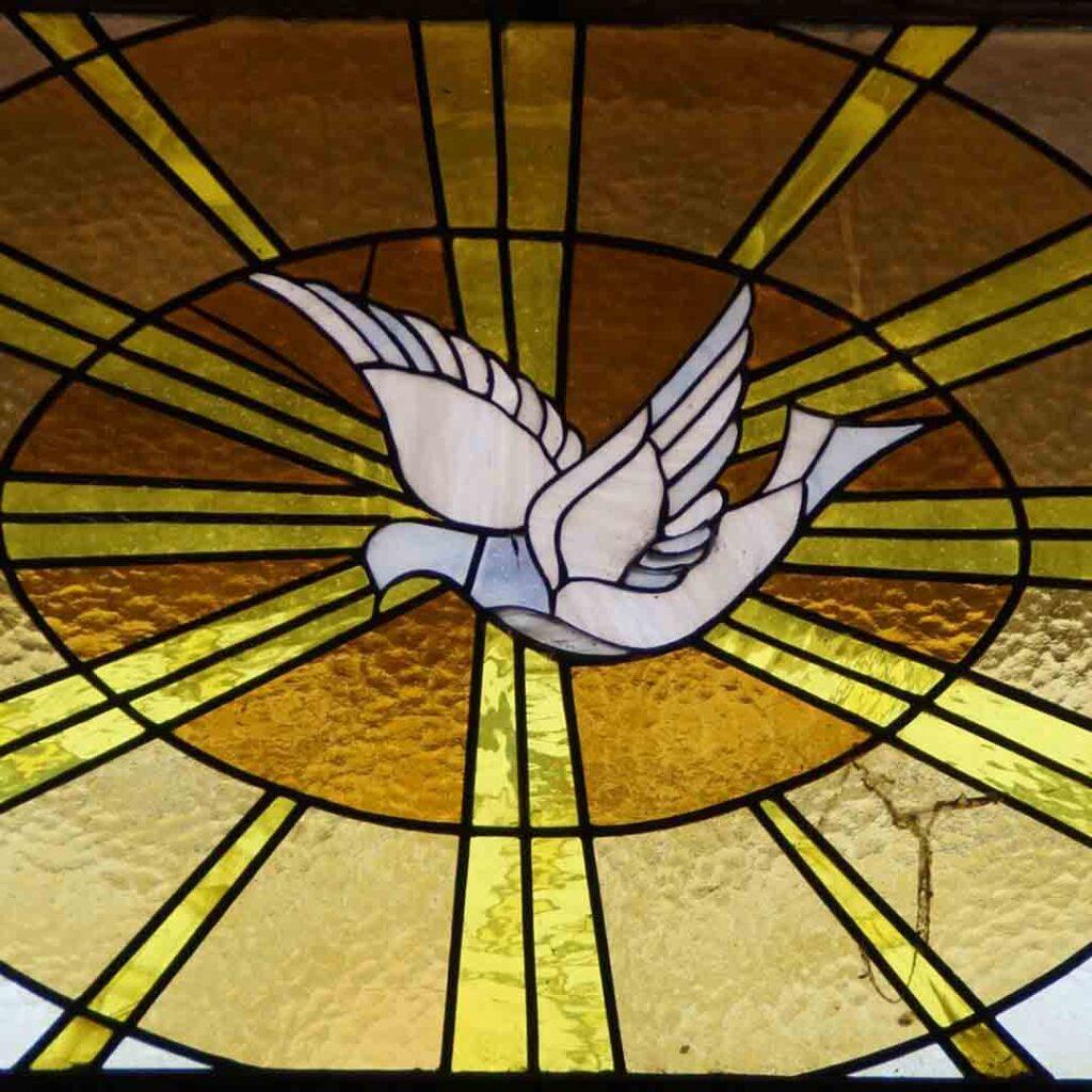Oración básica al Espíritu Santo