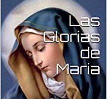 las glorias de maría libor catolico